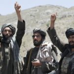 Afghanistan Taliban-US-Peace Accord