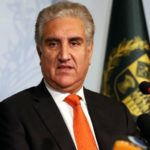 Shah Mahmood Qureshi-Afghan-Taliban-US-Peace-Accord
