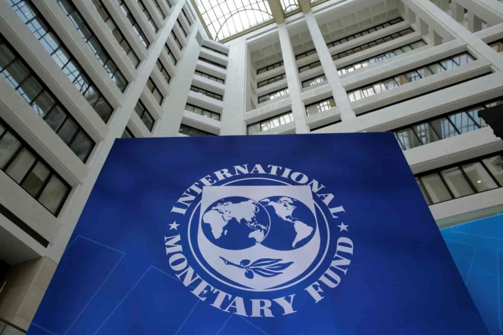 IMF-Pakistan