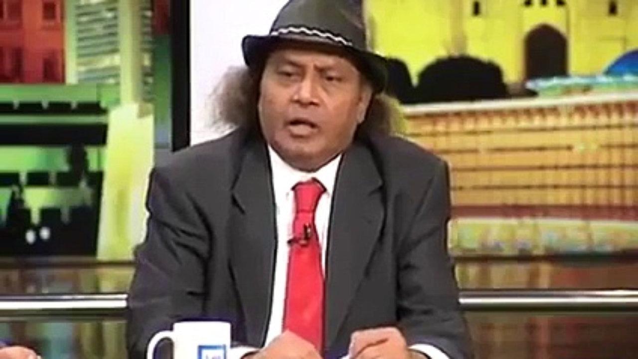 Amanullah-Khan