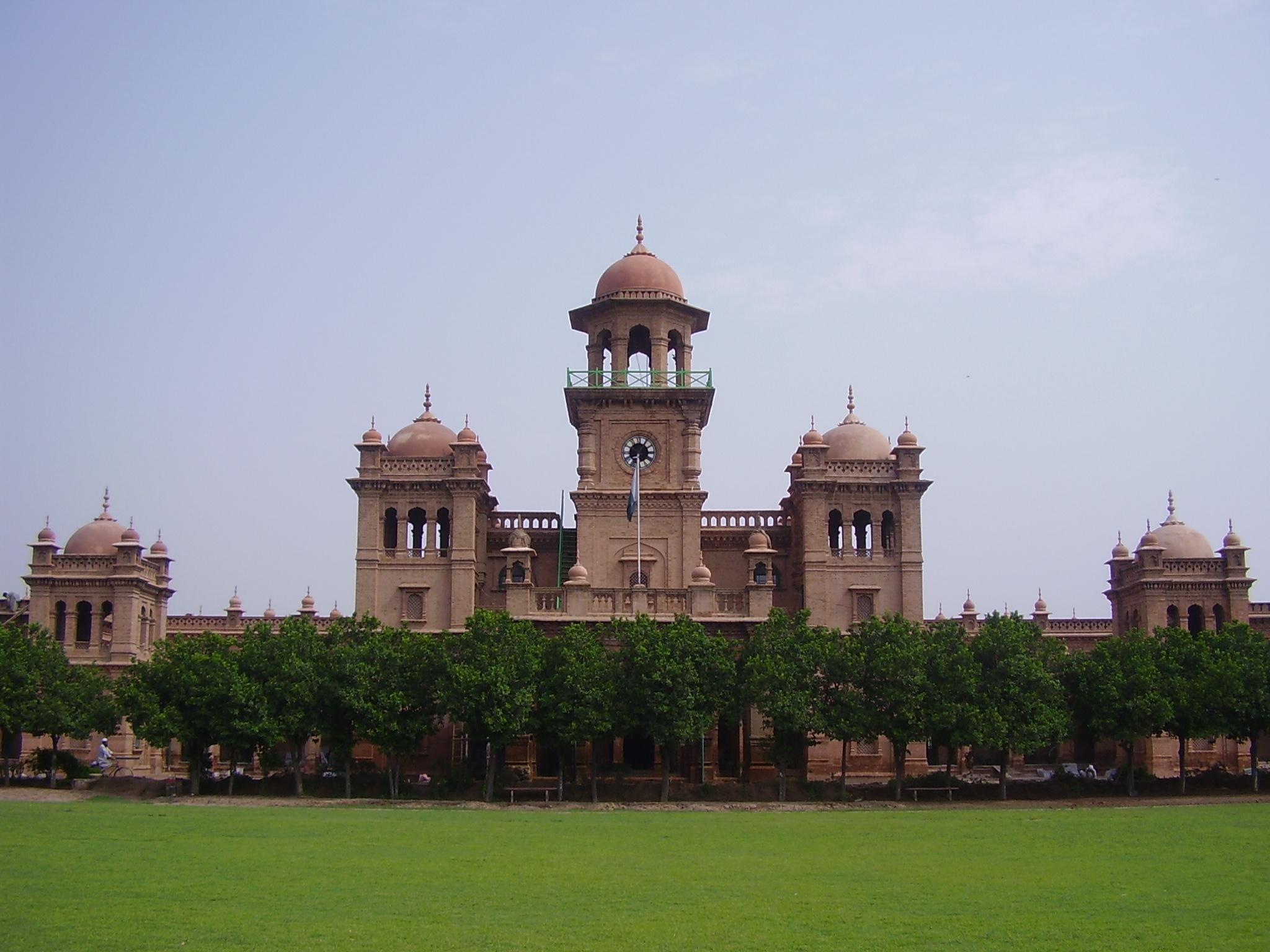 Islamia_College_Peshawar_University
