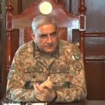 COAS-General Qamar Javed Bajwa-Pak Army