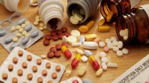 سال 2020 ادویات کی قیمتوں میں 300 فیصد سے زائد تک اضافہ ہوا