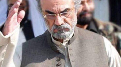 سابق وزیر اعلی بلوچستان کے وارنٹ گرفتاری جاری