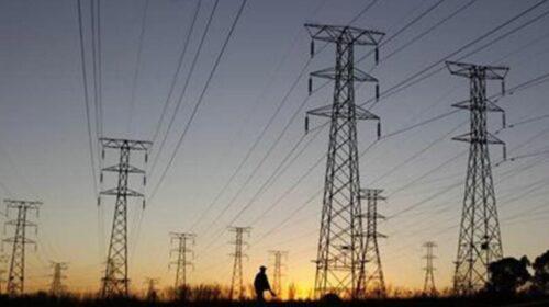 ملک کے بڑے بریک ڈاؤن کے بعد بجلی کے ترسیلی نظام کی بحالی کی تازہ اپ